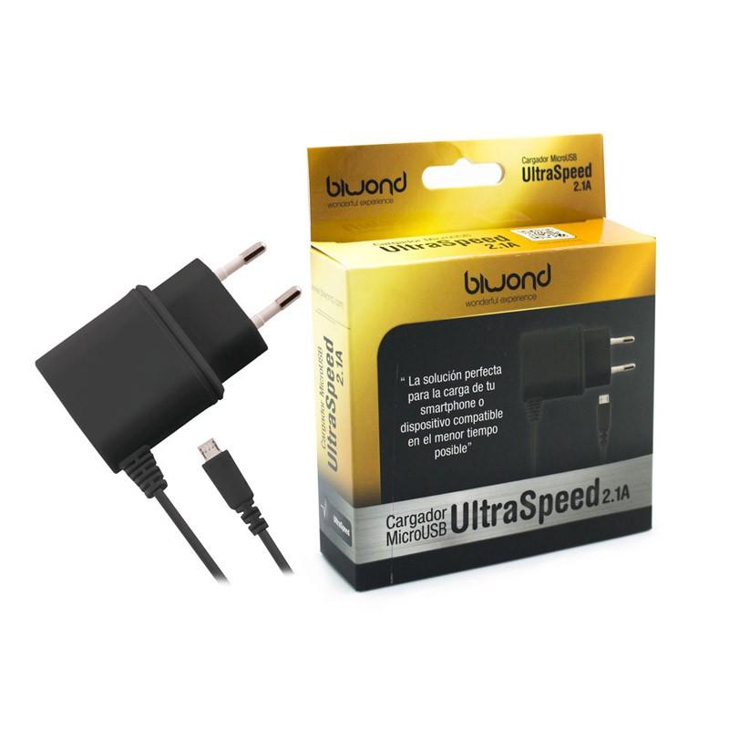 biwond-cargador-microusb-ultraspeed-2-1a-negro