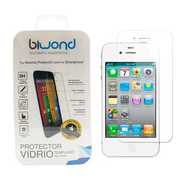 iphone-4-4s-protector-vidrio-templado-biwond