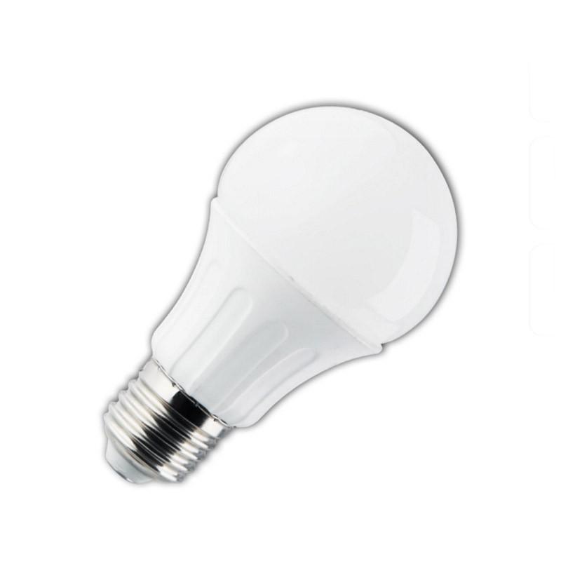 Bombilla LED Bajo Consumo 11W 3000K E27 (935lum) Serie A5-A60