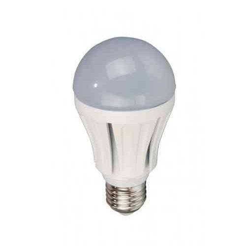Bombilla led bajo consumo 9w 90w 6400k e27 705 lumens for Bombilla bajo consumo e27