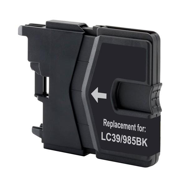 LC985BK Cartucho de Tinta Compatible Premium (Negro)