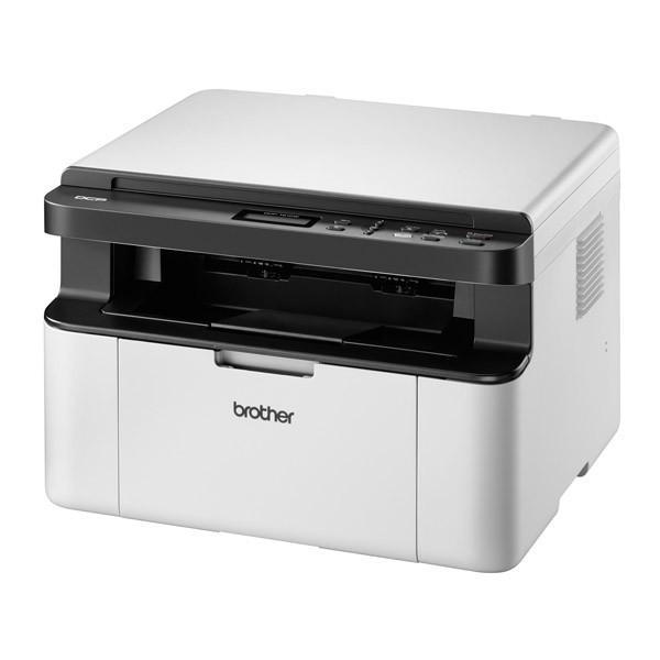 Impresora Laser Multifuncion Monocromo Brother DCP-1610W