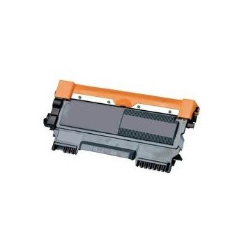 Brother TN2010BK (TN2015BK) Toner Compatible Negro