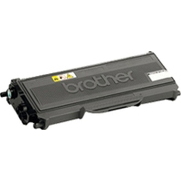 Brother TN-2110 Toner Original Negro