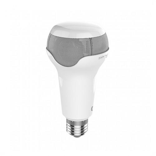 Bombilla LED + Altavoz JBL Sengle Pulse Solo