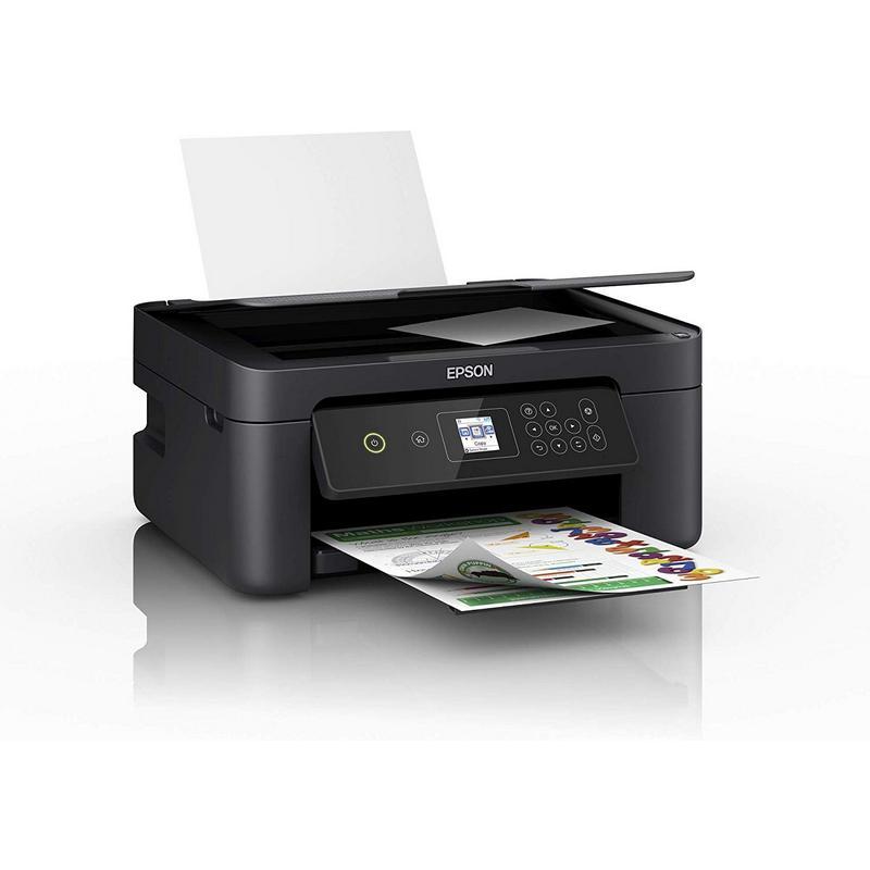 Impresora Multifunción Epson Expression Home XP-3105 WiFI
