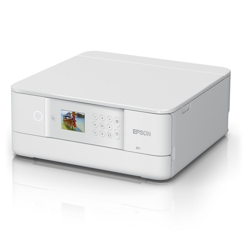 Impresora Multifunción Epson Expression Premium XP-6105 WiFI / Dúplex