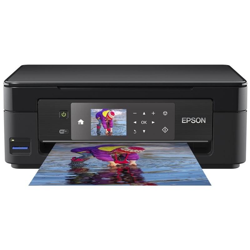 Impresora Multifunción Epson Expression Home XP-452 WiFI