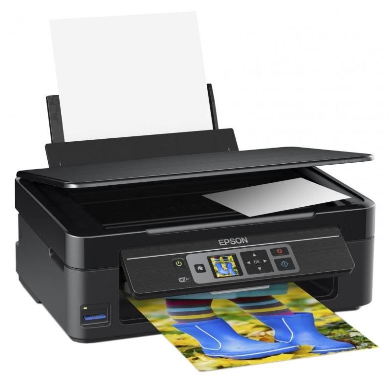 Impresora Multifunción Epson Expression Home XP-352 WiFI