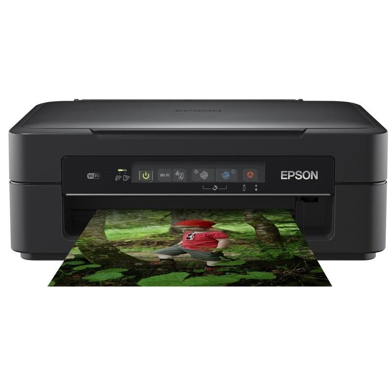 Impresora Multifunción Epson Expression Home XP-255