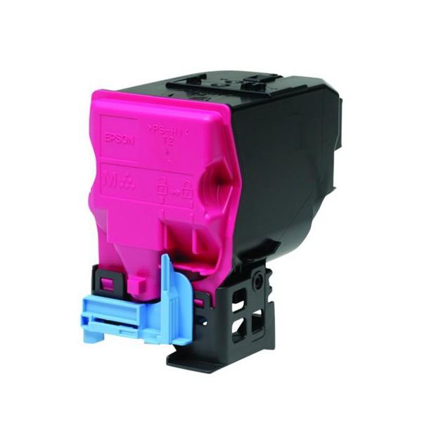 Epson Toner Original AL-C3900/CX37 C13S050591 Magenta