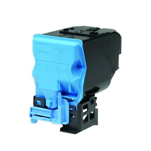 Epson Toner Original AL-C3900/CX37 C13S050592 Cianf