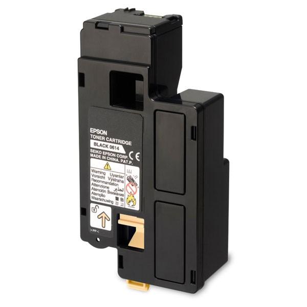 Epson Toner Original AL-C1700/C1750/CX17 C13S050614 Alta Capacidad Negro