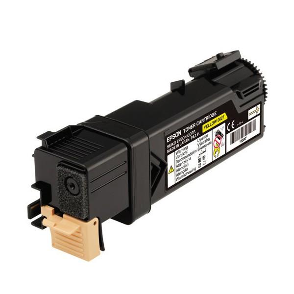 Epson Toner Original AL-C2900/CX29 C13S050627 Amarillo