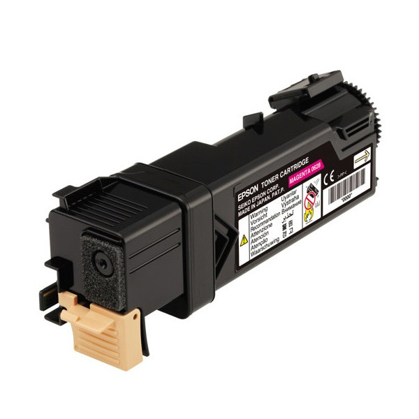 Epson Toner Original AL-C2900/CX29 C13S050628 Magenta