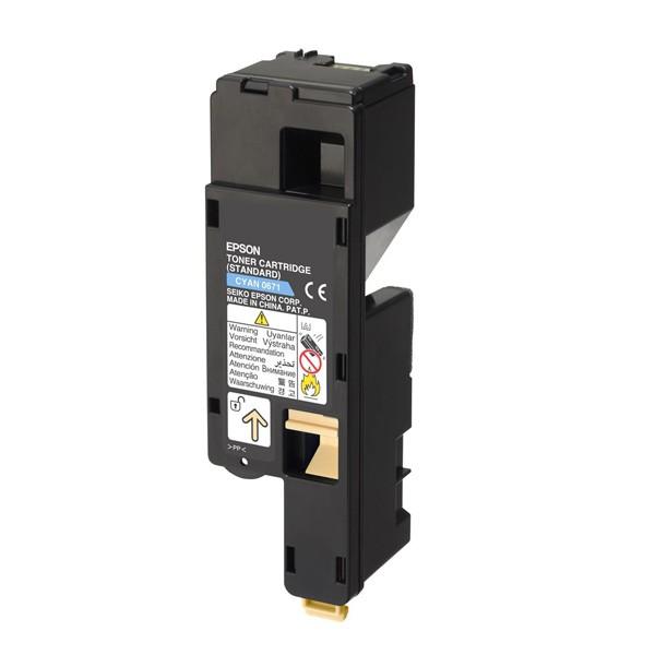 Epson Toner Original AL-C1700/C1750/CX17 C13S050671 Cian