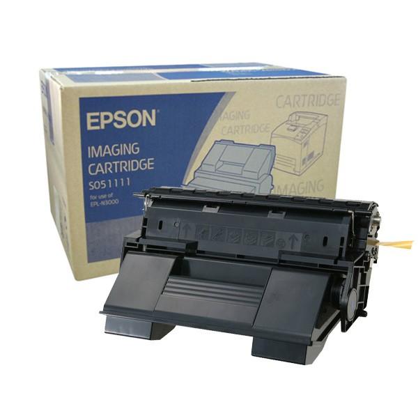 Epson Toner Original EPL-N3000 C13S051111 Negro