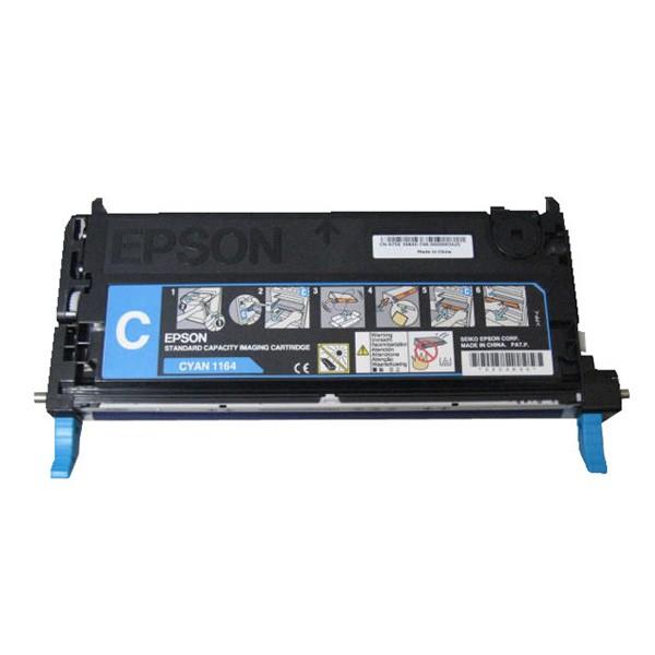 Epson Toner Original AL-C2800 C13S051164 Cian