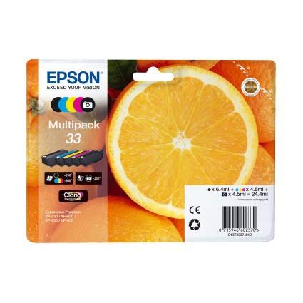 epson-multipack-5-colores-33-claria-premium-ink