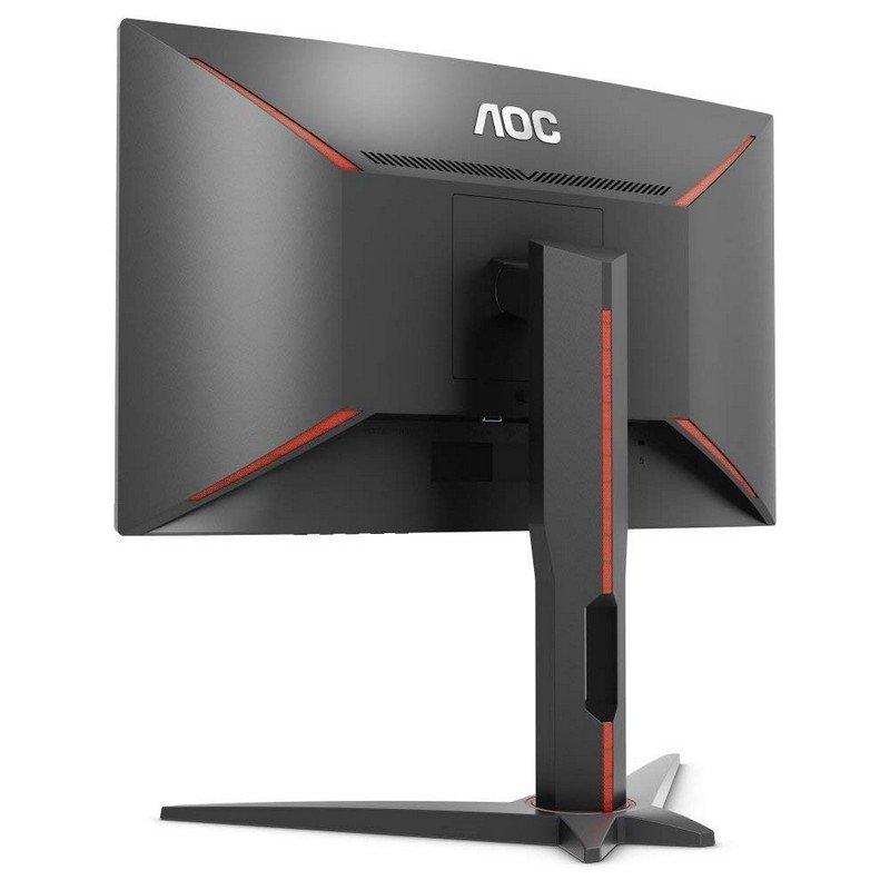 Monitor Curvo Gaming AOC C24G1 24\