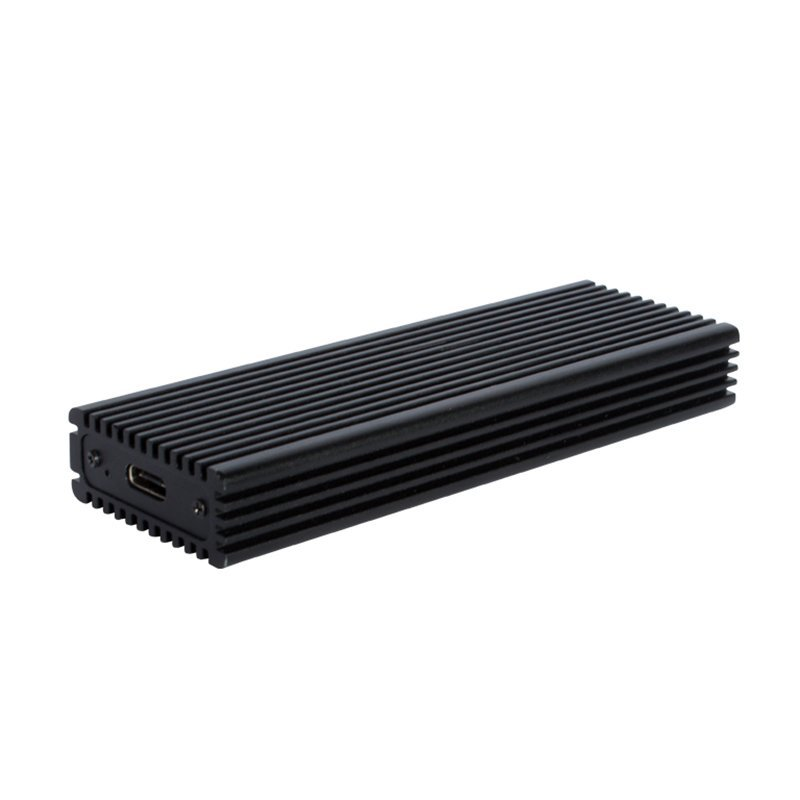 Carcasa para SSD i-Tec MySafe USB-C 3.1 M.2