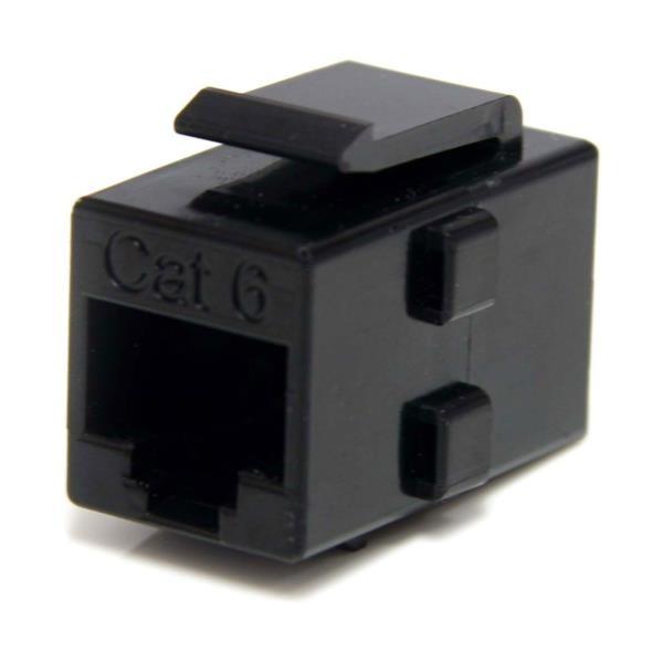 Conector RJ45 Keystone Jack Cat 6