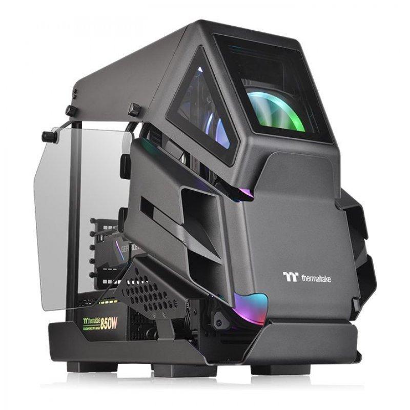 Caja PC Micro-ATX Thermaltake AH T200
