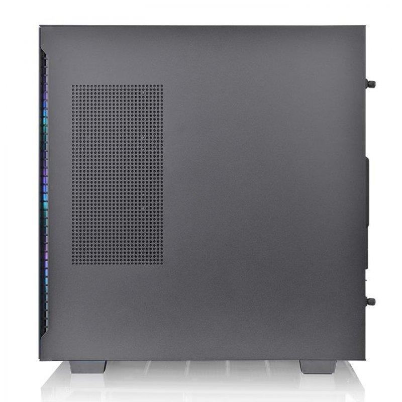 Caja PC ATX Thermaltake Divider 300TG ARGB Negro