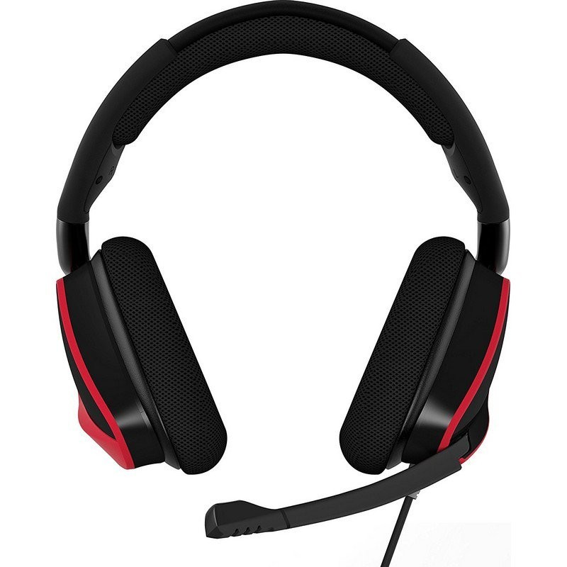 Auriculares Corsair VOID PRO Surround 7.1 Rojo
