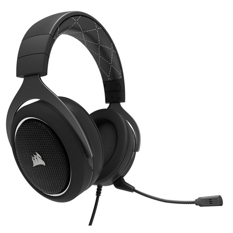 Auriculares Corsair HS60 Surround Blanco