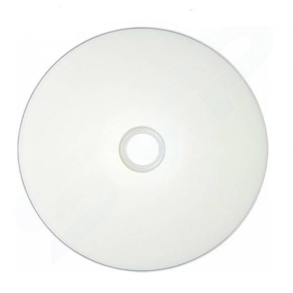 CD-R 52X Ritek FullFace Printable Cello 50 pcs
