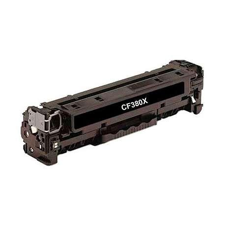 Canon 047 Toner Compatible Negro