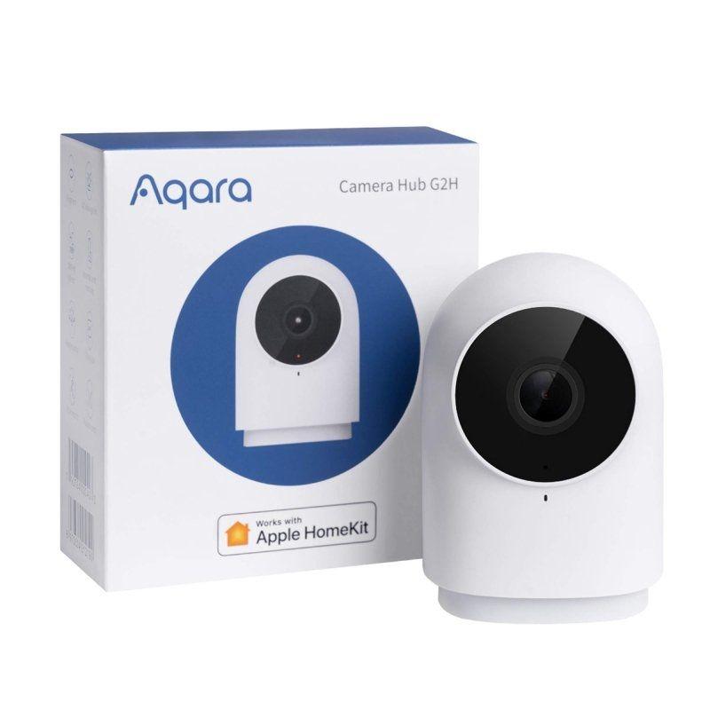 Cámara de Videovigilancia Aqara G2H