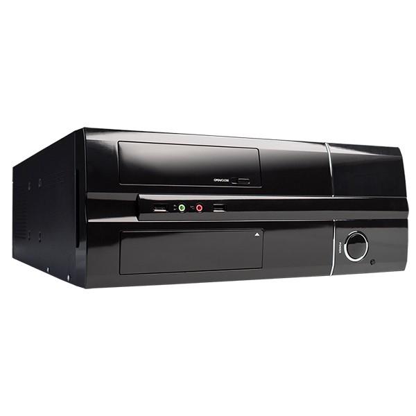 Caja PC ATX Slim Hiditec K7 PSU500