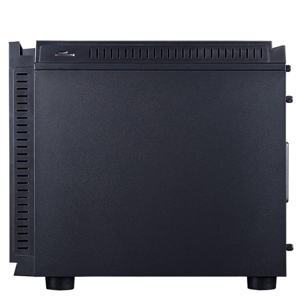 Caja PC mATX Hiditec Drack Kube USB 3.0