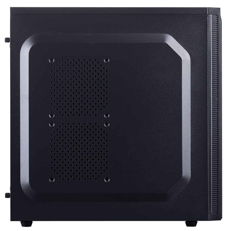 Caja PC ATX Hiditec KLYP USB 3.0 + Fuente 500W