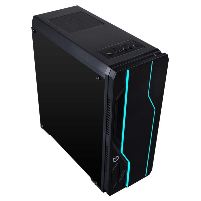 Caja PC ATX Hiditec V10 RGB USB 3.0