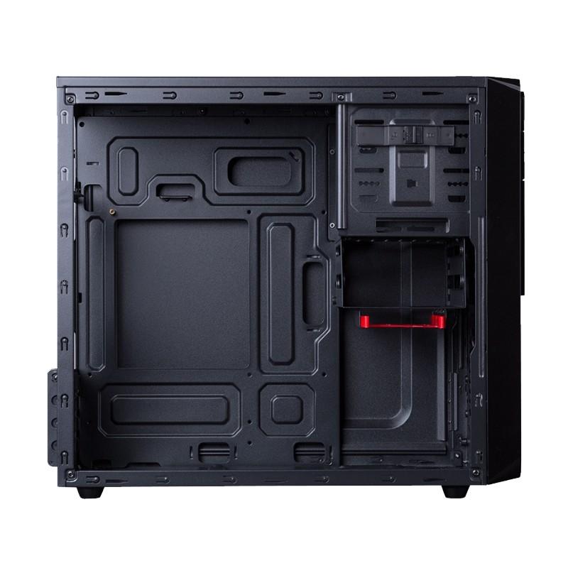 Caja PC mATX Hiditec Q9 PRO 2 USB 3.0