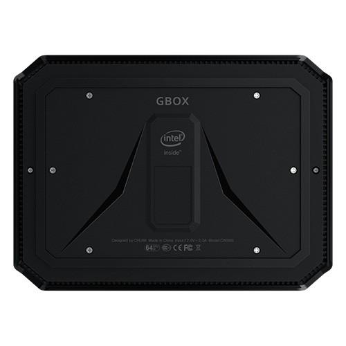 Mini PC Chuwi Gbox Intel Gemini-Lake N4100 4GB 64GB W10