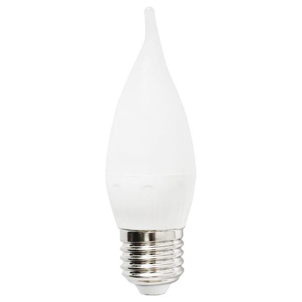 Bombilla LED Bajo Consumo 4W 3000K E27 (300lum) Serie CL37