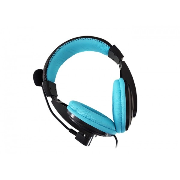 Kit Teclado y Raton USB + Auriculares 3GO Drile COMBODRILEH