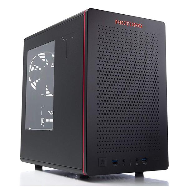 PC SMART WiFi-ITX Ryzen 3 3200G Radeon Vega 8 8GB DDR4 240GB SSD v1.2