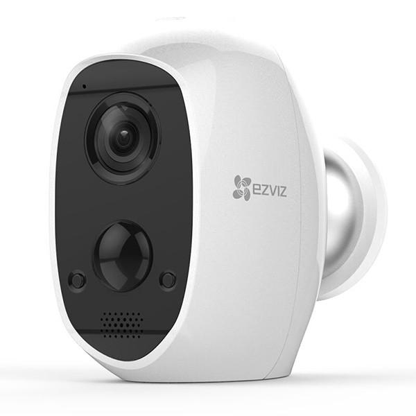 Cámara IP 1080p EZVIZ C3A Sin Cables
