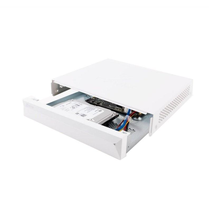 Videograbador NVR EZVIZ CS-X5C-8EU Blanco -Modelo de Exposición