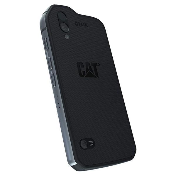 Caterpillar CAT S61 5.2\