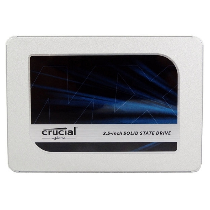 Disco Duro SSD 500GB Crucial MX500 CT500MX500SSD1N