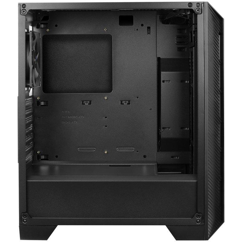 Caja PC ATX Aerocool Cylon Pro Con Ventana Negro