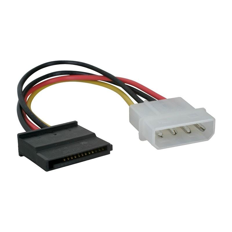 Nano Cable - Cable De Alimentación SATA