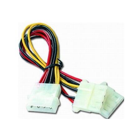 Cable de Alimentacion Molex 5.25
