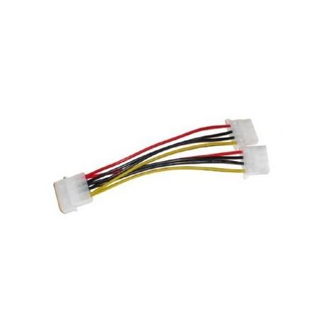 Cable Bifurcador Molex en Y 3Go CMOLEXY